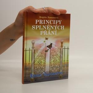 náhled knihy - Principy splněných přání