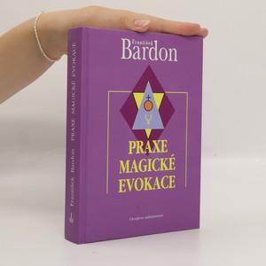 náhled knihy - Praxe magické evokace
