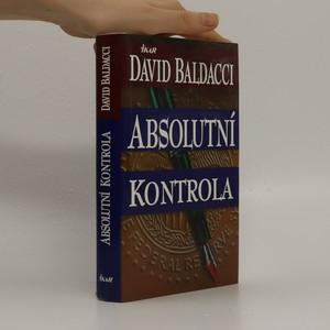 náhled knihy - Absolutní kontrola