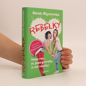 náhled knihy - Rebelky