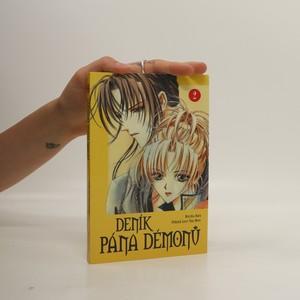 náhled knihy - Deník pána démonů. 2. díl