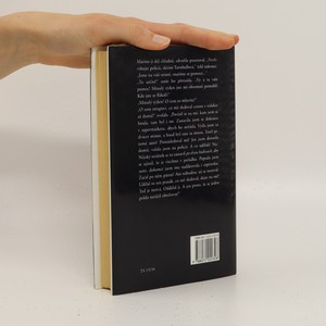 antikvární kniha Postmortem, 1998