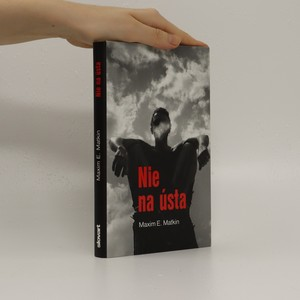 náhled knihy - Nie na ústa