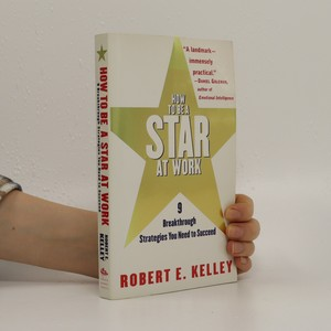 náhled knihy - How to be a Star at Work