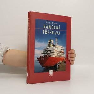 náhled knihy - Námořní přeprava