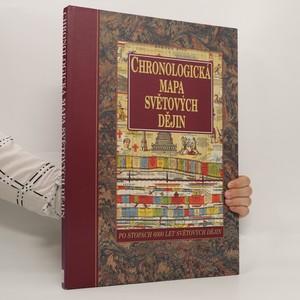 náhled knihy - Chronologická mapa světových dějin. Po stopách 6000 let světových dějin