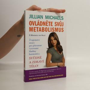 náhled knihy - Ovládněte svůj metabolismus