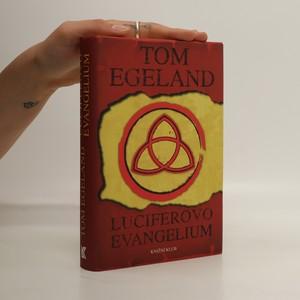 náhled knihy - Luciferovo evangelium