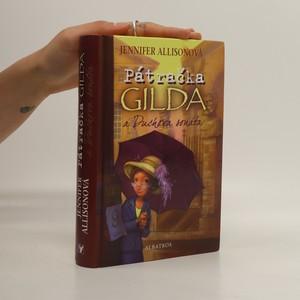 náhled knihy - Pátračka Gilda a Duchova sonáta. 3. díl