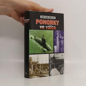 náhled knihy - Ponorky ve válce