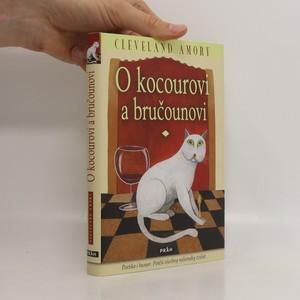 náhled knihy - O kocourovi a bručounovi : poetika i humor