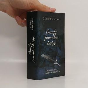 náhled knihy - Osudy porodní báby