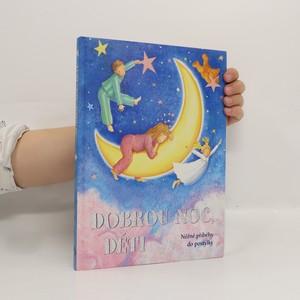 náhled knihy - Dobrou noc, děti