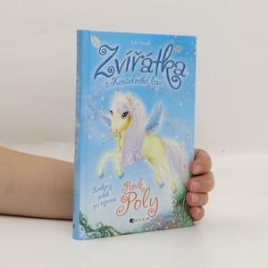 náhled knihy - Zvířátka z Kouzelného lesa. Poník Poly