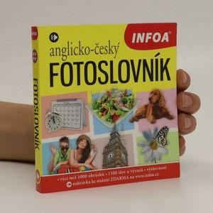náhled knihy - Anglicko-český fotoslovník Fotoslovník