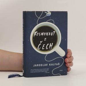 náhled knihy - Kosmonaut z Čech
