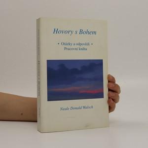 náhled knihy - Hovory s Bohem : otázky a odpovědi : pracovní kniha