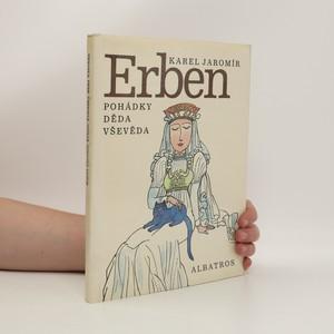 náhled knihy - Pohádky děda Vševěda