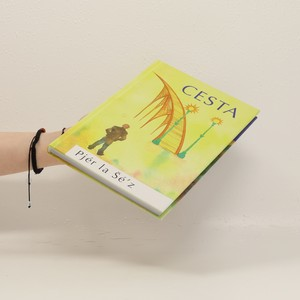antikvární kniha Cesta, 2011