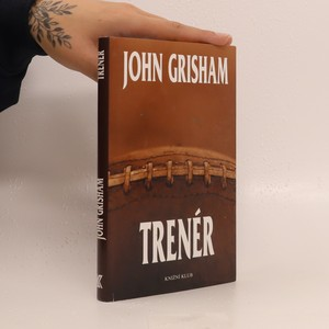náhled knihy - Trenér