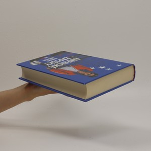 antikvární kniha Americké zápisky, 2017