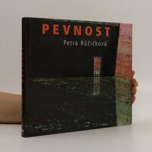 náhled knihy - Pevnost : kamenná hvězda Terezín