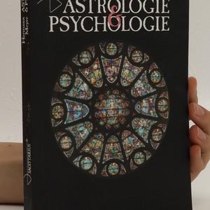 náhled knihy - Astrologie a psychologie