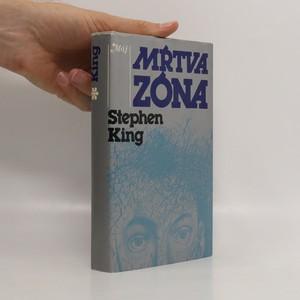 náhled knihy - Mŕtva zóna (slovensky)