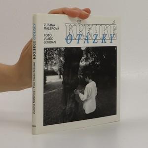 náhled knihy - Křehké otázky
