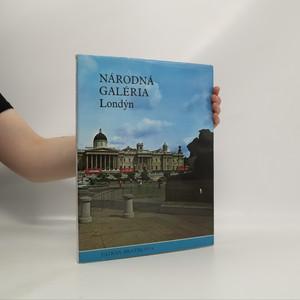 náhled knihy - Národná galéria. Londýn
