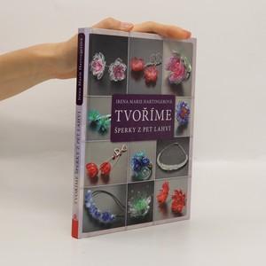 náhled knihy - Tvoříme šperky z PET lahví