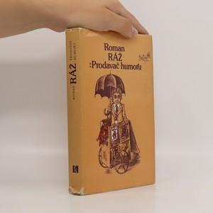 náhled knihy - Prodavač humoru
