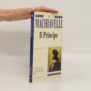 náhled knihy - Il Principe