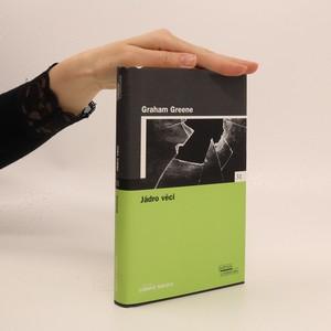 náhled knihy - Jádro věci