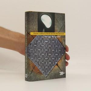 náhled knihy - Konec světa & hard-boiled wonderland