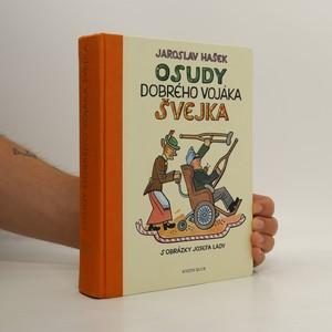 náhled knihy - Osudy dobrého vojáka Švejka za světové války. Díl I-IV