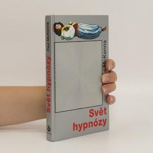 náhled knihy - Svět hypnózy