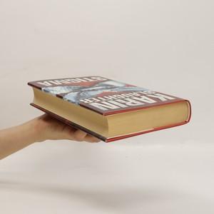 antikvární kniha Stigma, 2005