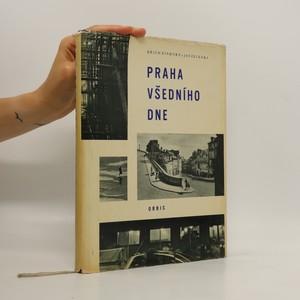 náhled knihy - Praha všedního dne