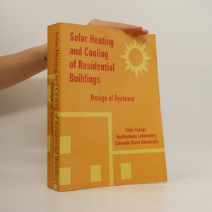 náhled knihy - Solar Heating and Cooling of Residental Buildings