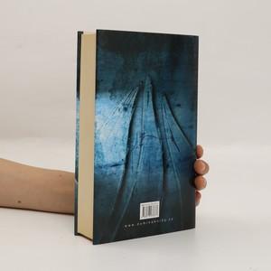 antikvární kniha Triptych, 2007