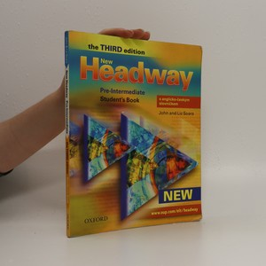 náhled knihy - New Headway Pre-Intermediate : Student´s Book