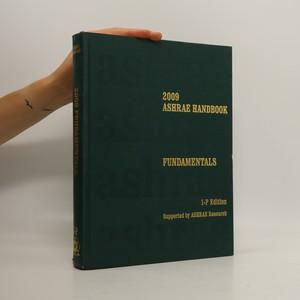 náhled knihy - 2009 ASHRAE handbook fundamentals