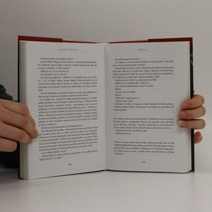 antikvární kniha Zmizelá, 2013