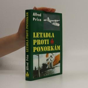 náhled knihy - Letadla proti ponorkám