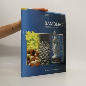 náhled knihy - Bamberg Weltkulturerbe