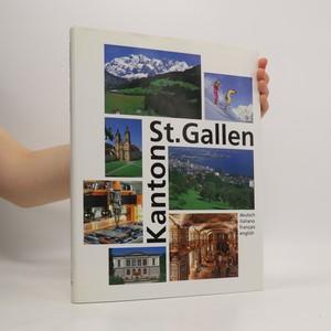 náhled knihy - Kanton St. Gallen