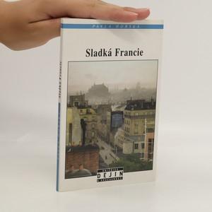 náhled knihy - Sladká Francie
