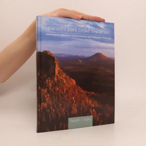 náhled knihy - Národní park České Švýcarsko