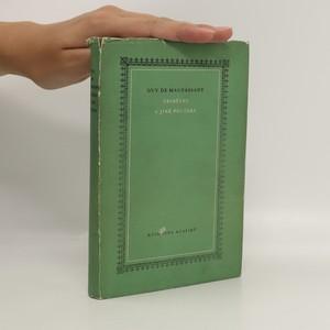 náhled knihy - Zbabělec a jiné povídky